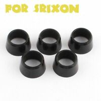 10pcs Golf Ferrules Collar .335 For Srixon Cleveand Z-star Z545 Z745 Adapter New