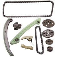 Timing Chain Kit Fit Ford Focus 2.0L DOHC 16V DURATEC 04-13