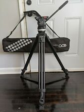 Sachtler ACE M Tripod Works Great NEW CONDITION!!