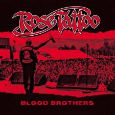 Rose Tattoo - Blood Brothers (CD ALBUM)