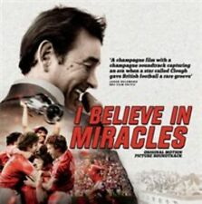 ORIGINAL SOUNDTRACK - I BELIEVE IN MIRACLES [OST] NEW CD