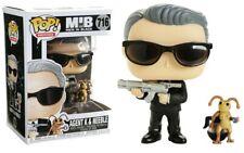 Men In Black - Pop! - Agent K & Neeble n°716 - Funko