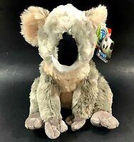 WWF Adoption Wild Republic Plush Koala Toy Stuffed Animal 12 inch NEW with Tags
