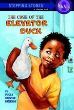 A Stepping Stone Book Ser.: The Case of the Elevator Duck by Polly Berrien...