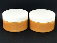 2X Josie Maran Skin Dope Hydration Body Cream 8oz CALIFORNIA CITRUS NEW READ