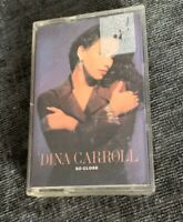 Dina Carroll - So Close - Cassette Tape