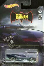 Hot Wheels The Batman Batmobile 80 years 6/6 2019 DC