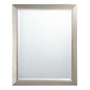 Kichler Mirror, Brushed Nickel, Mirror - 41011NI