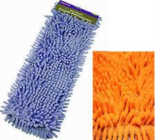 Mikrofaser Ersatzbezug Chenille Wischmop Bodenwischer Wischtücher Putzhilfe