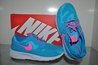 Nike Girls Kaishi (GS) Running Shoes 705492 400 Blue Lagoon/Pink NIB