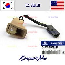 NEW Standard Fog Lamp Relay RY637 fits Hyundai Elantra Tiburon Santa Fe 2001-10