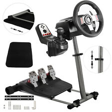 Racing Simulator Steering Wheel stand Logitech G29 Deluxe G29/G920 Video Games