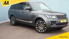 Estate Land Rover 25,000 to 49,999 miles Vehicle Mileage Cars