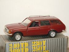 Mercedes 2040TD 300TD 250T 280TE W123 - Conrad 3065 Germany 1:35 in Box *38510
