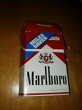 marlboro miles saver box promo advertising item 1990's used