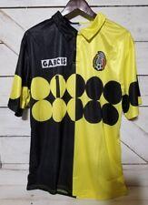 Mexico Retro Jorge Campos #1 Goalkeeper  Jersey Size XL