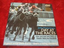 john francome`s day at the races board game,new,