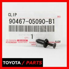 FACTORY TOYOTA CAMRY AVALON IS250 XD MATRIX BUMPER COVER CLIP 9046705090B1 OEM