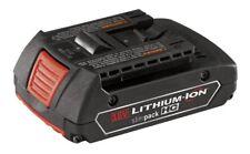 Bosch BAT610 18v Li-on 1.5 AH Slim Pack Battery # 2607336561