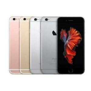 Apple iPhone 6s - UNLOCKED - 16/32/64/128GB - ALL COLOURS - Good Condition