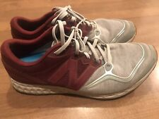 Incienso partido Democrático Mesa final  New Balance Red Euro Size 45 Shoes for Men for sale | eBay