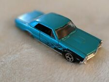 HOT WHEELS '65 PONTIAC GTO
