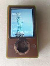 Microsoft Zune 30 Brown(30 GB) Digital Media Player