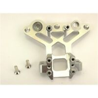 Hot Racing GTT12A08 Aluminum Front Bulkhead Associated RC10GT2