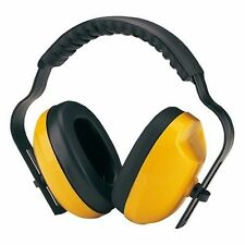 Hearing Protection Ear Muffs Construction Shooting Noise Reduction Safety Sports
