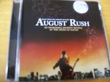 AUGUST RUSH  O.S.T. CD