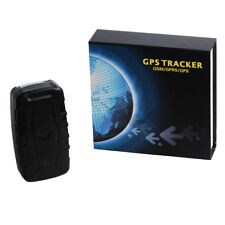 GPS Vehicle Tracker LK209B with magnet 10000mAh Long standby Geo-fence With Box