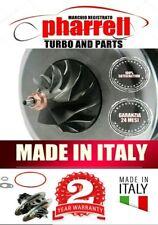 TURBINA COREASSY 49135-05671 BMW 120D 320D X3 SERIE 5 E90 E91 NUOVA CON KIT GUAR