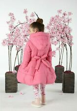 A-Dee Ariana Dee winter Coat Age 12 (9-10) NEW Adee