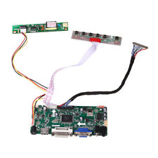 HD HDMI VGA DVI LCD Controller Board Module For DIY LCD Panel M.NT68676.2A
