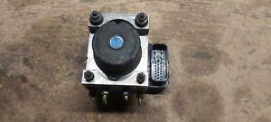 HONDA JAZZ MK1 ABS PUMP & MODULE SAA-G0 A4.0440-0129.6 2001-2008