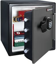 SentrySafe With Digital Lock SFW123ES 1.2 cu ft Electronic Fire Safe