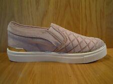 c27b51a68 Carvela Shoes Size 5 Nude Pink PUMPS Ladies Flat Velvet Trainers Kurt Geiger