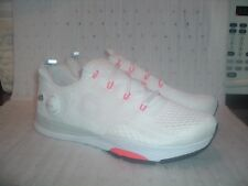 WOMENS REEBOK LESMILLS PUMP SNEAKERS SHOES -WHITE  NEW - SIZE 9