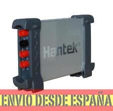 Multimetro  USB Digital Hantek 365A Data Logger