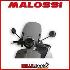 a7baf84383fb 4515118 CUPOLINO PARABREZZA MALOSSI FUME CHIARO VESPA GTS SUPER 125 IE 4T  LC EUR