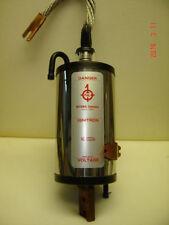 NOS National NL1022A Industrial Size C Ignitron Vacuum Tube NIB