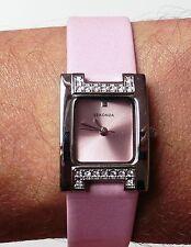 Ladies Sekonda Stainless Steel Jewelled Bezel Quartz Watch for Sale