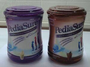 PediaSure  200 GM Jars  Vanilla / Chocolate  Abbott For Children
