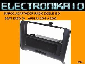 MARCO SOPORTE AUTO RADIO AUDI TT 2007>