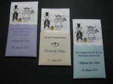 30 Stk.Taschentücher für Freudentränen, Gastgeschenk, Give away, Hochzeitsdeko