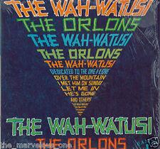 "THE ORLONS~""WAH-WAH-TUSI""-VG+/VG+"" ORIGINAL 1963 C-1020 CAMEO   LP!!!"