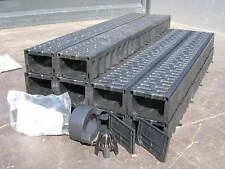 DRAINAGE CHANNEL DRIVES PATIOS 10 mtr Inc FREE ACC'S