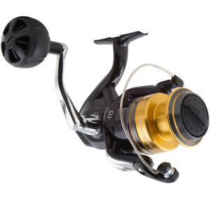 Shimano Socorro SW 10000 Spinning Fishing Reel @ Otto's Tackle World