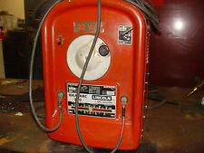 Welder Lincoln Ideal arc 250 AC/DC, single Phase.
