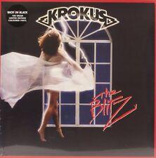 Le Blitz Krokus Vinyl Record